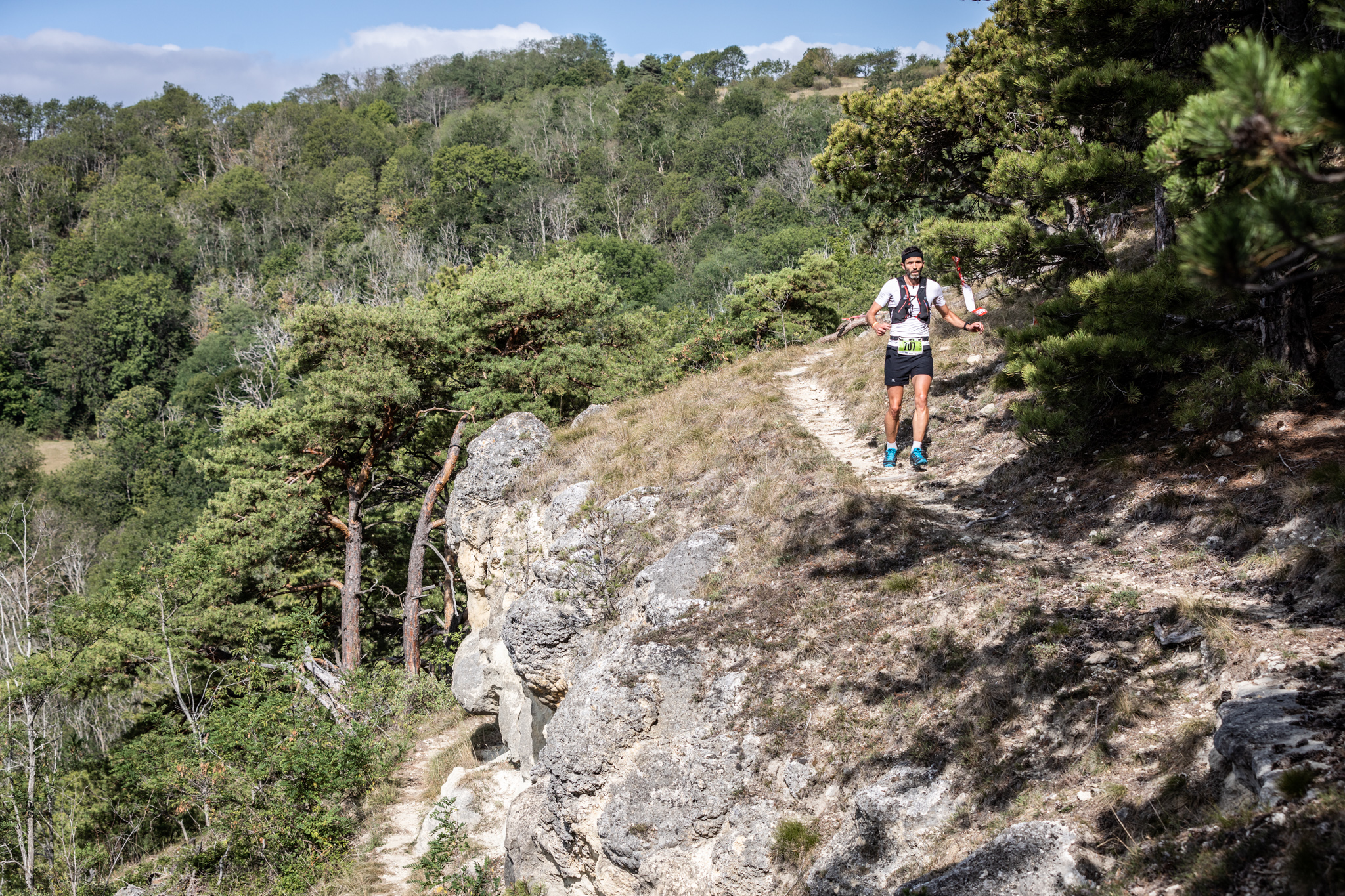 Grand Trail de Clermont-Ferrand