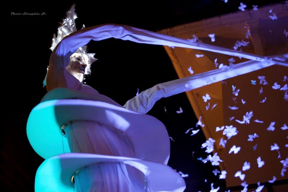 1ère Nocturne : Soirée Blanche